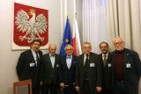Spotkanie w Ministerstwie Nauki